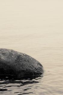 Stillness von Lars Hallstrom