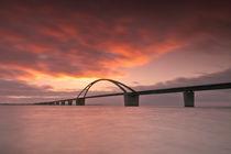 Fehmarnsundbrücke III von photoart-hartmann