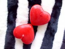Amor - Love von Tricia Rabanal