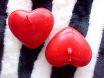 Hearts Love, Valentine's Day by Tricia Rabanal