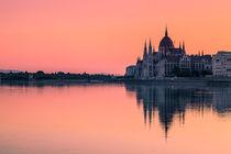Budapest 04 von Tom Uhlenberg