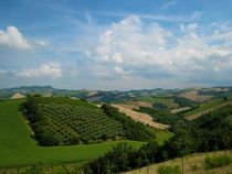 italian landscape von Vsevolod  Vlasenko