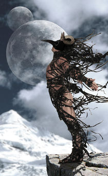 The Shedding Of Darkness 2 by Brian Von Draven (Dark Elf Productions)