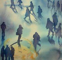 Unterwegs 4 von Thomas Habermann