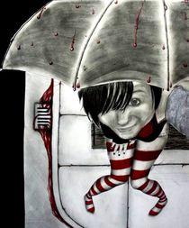 Bloody Day by Jaslynn Martinez