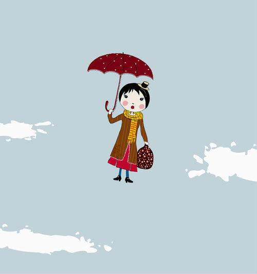 Poppins-slika