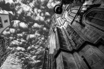 Lambertikirche, Münster by Bernhard Rypalla
