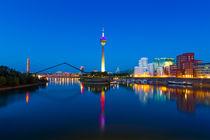 Düsseldorf 07 by Tom Uhlenberg