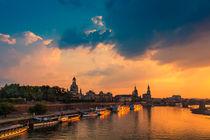 Dresden 02 von Tom Uhlenberg