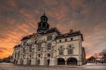 Lüneburger Rathaus von photoart-hartmann