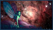 Flieg zu den Sternen von Marie Luise Strohmenger