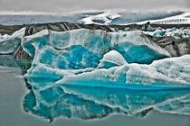 Icescape by Stefan Antoni - StefAntoni.nl