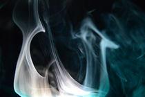 Magie des Rauchs 4 von Markus Stutz