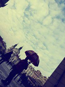 Tour Prague by Elliot Mason
