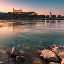 Bratislava 02 von Tom Uhlenberg