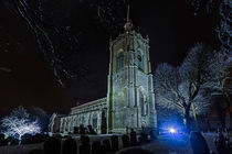 St Peter and St Paul church Swaffham by royspics