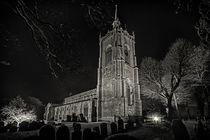 St Peter & St Paul Swaffham by royspics