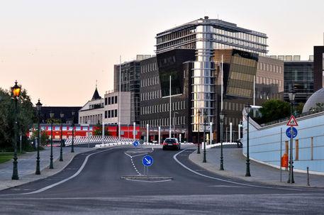 Konrad-adenauer-strasse-berlin