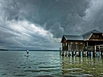 Changing weather by Gabi Fischer