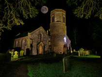 St Marys Church Watton  von Mark Bunning