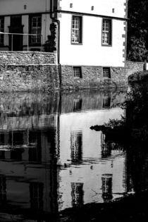Schloss Strünkede Herne, Wasserschloss von Denise Urban
