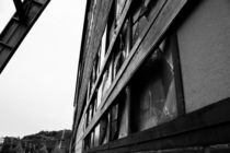 Zeche Ewald Herten, Ruhrgebiet von Denise Urban