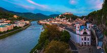 Salzburg 04 von Tom Uhlenberg