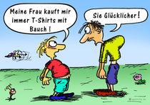 Bauch-Shirt von bommel