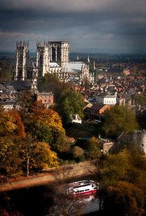 York by Paul Davis