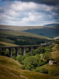 Dent viaduct by Paul Davis