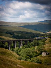 Dent viaduct von Paul Davis