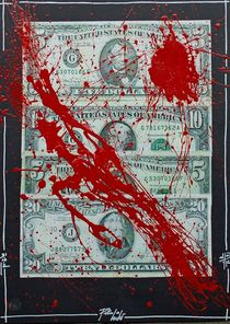BLOOD money by peter-hide-311065