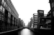 Hamburg by ennes