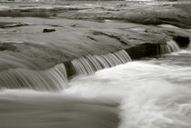 Rapids Along the Cape Fear 2 by Jamie Starling