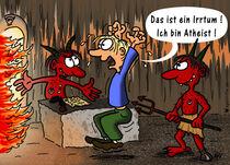 Atheist von bommel