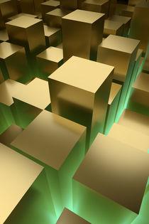 Blocks by dresdner