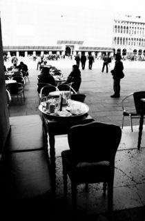 florian cafè_ venice von Manuela Russo