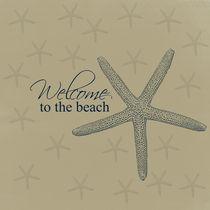 Starfish von Patricia N