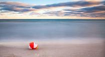 Beachball by Arkadius Ozimek