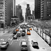 !st Avenue by David Tinsley