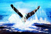 Der Wal by Eva Borowski