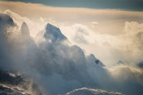 Above the Alps by spotcatch-net-photography