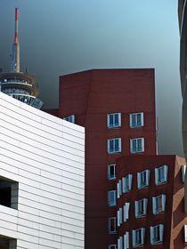 Medienhafen 4 von fotokunst66