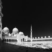 Grand Mosque II by Giulio Asso