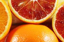Orange von Falko Follert