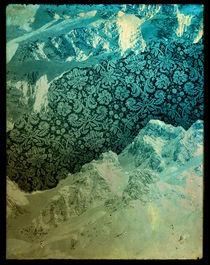 Vintage Mountains von Holly Danger