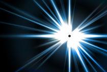 Black Hole by fraenks