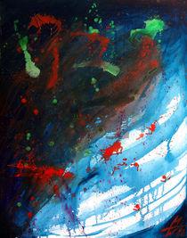 cosmos von Magdalena Mirowicz