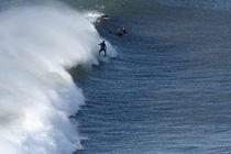 The Surfer, Kerry, Ireland by Aidan Moran