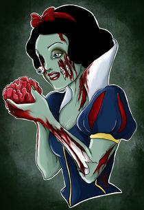 Snow White by joahannah vonFrankenstein